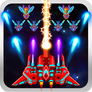 galaxy attack alien shooter android apps on google play. Black Bedroom Furniture Sets. Home Design Ideas