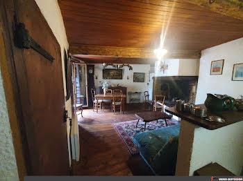 maison à Ascou (09)