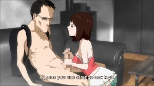 Aneki no Kounai Kaikinbi Episode 01