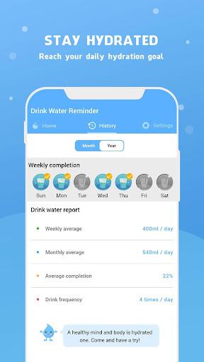 Water Reminder screenshot 8