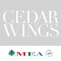 Cedar Wings Magazine icon