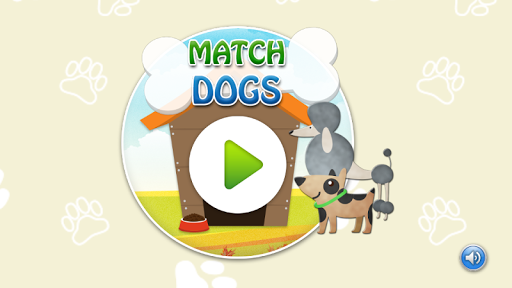 Flip and Match Dogs