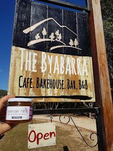 Restaurant - The Byabarra Café & Bar