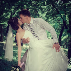 Wedding photographer Sergey Gladkov (GladkovS). Photo of 26.07.2013