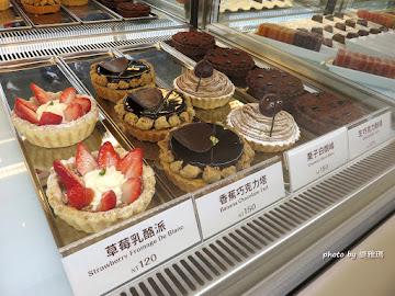 ChuChu Pâtisserie啾啾法式甜點