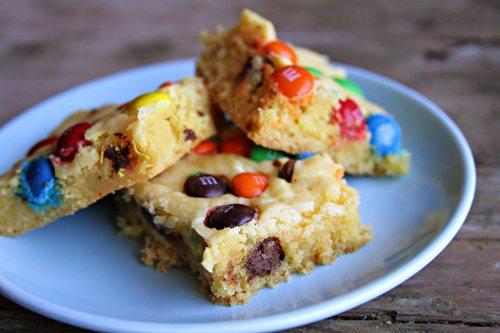 10 Best Yellow Cake Mix Vanilla Pudding Chocolate Chips Recipes