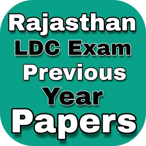 Rajasthan LDC Exam Previous Year Papers