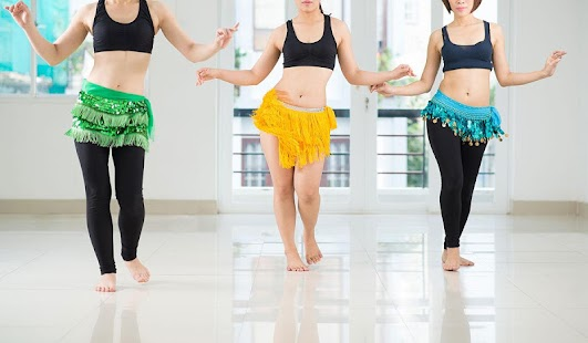 Aerobics Exercise for weight loss Workouts Videos - náhled