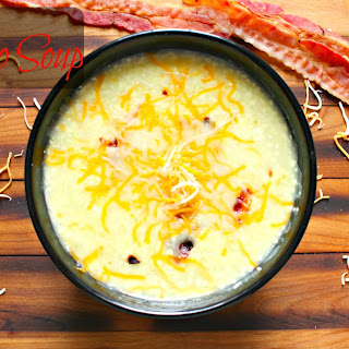 Gluten Free Potato Soup