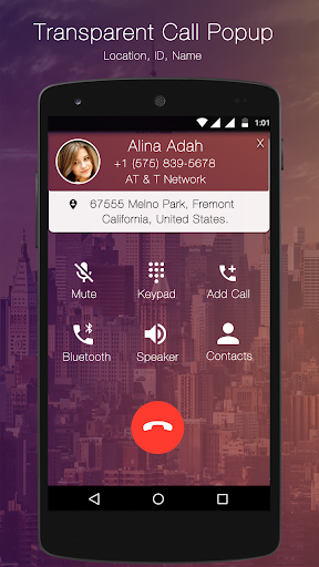 玩免費通訊APP|下載Truecall 발신자 ID 로케이터 app不用錢|硬是要APP