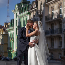 Wedding photographer Dmitriy Andryuschenko (Fano). Photo of 30.11.2014