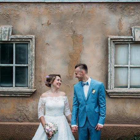 Wedding photographer Denis Kovalev (deniskov). Photo of 15.08.2016