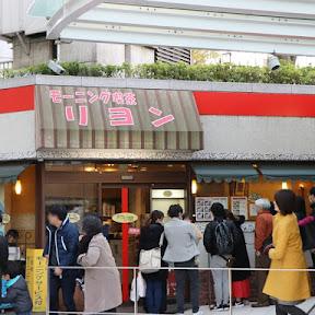 名古屋駅近くのモーニング喫茶「リヨン」なら終日モーニングが楽しめる! コーヒー1杯410円で小倉あんプレスサンド付き