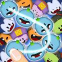 Funny Link Puzzle – Spookiz  2000 icon