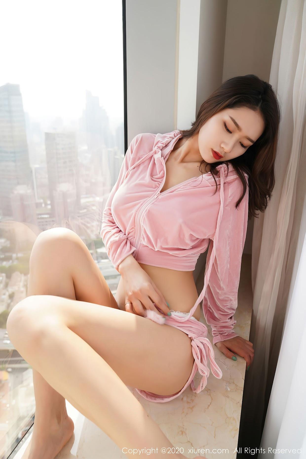 Xiuren 2456 Zixuan