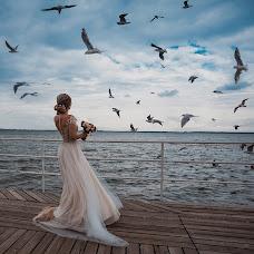 Свадебный фотограф Мария Аверина (AveMaria). Фотография от 02.09.2018