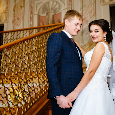 Wedding photographer Mariya Fraymovich (maryphotoart). Photo of 16.01.2017