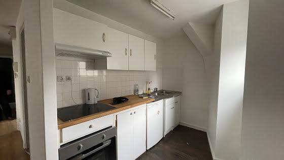 Vente appartement 13 pièces 400 m2