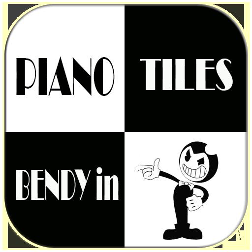bendy ink piano tiles 2017