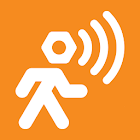 Mobile Worker - Timesheet icon