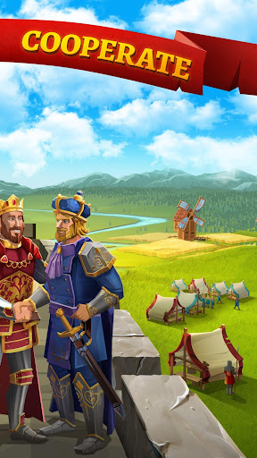 Empire: Four Kingdoms | Medieval Strategy MMO 3.2.15 screenshots 3