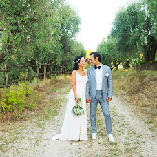 Wedding photographer Ozge Sahin (ozgesahin). Photo of 14.02.2017