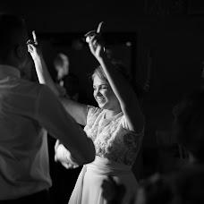 Wedding photographer Irishka Maksimenkova (IrishkaMaks). Photo of 30.08.2016