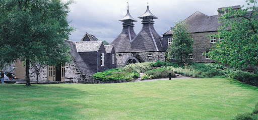 With its distinctive pagodas and cobbled courtyard, Strathisla Distillery — built in 1786 on the banks of the river Isla — may well be the most beautiful distillery in Scotland.