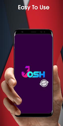 Josh screenshot 1