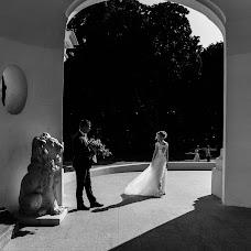 Wedding photographer Olga Shirshova (ShirshovaO). Photo of 29.10.2018