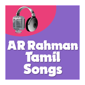 AR Rahman Tamil Songs