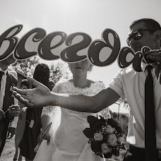 Wedding photographer Denis Viktorov (CoolDeny). Photo of 06.07.2018