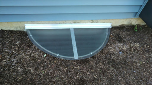 Harwood Heights, IL HandyManny Custom Window Well Covers
