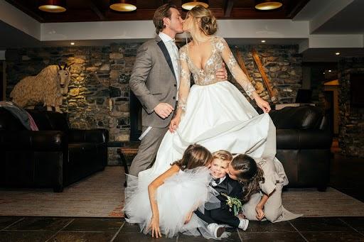 Wedding photographer Marcin Karpowicz (bdfkphotography). Photo of 19.11.2019