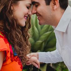 Wedding photographer Marlon García (marlongarcia). Photo of 17.08.2018