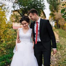 Wedding photographer Zhenya Ermakovec (Ermakovec). Photo of 26.04.2018