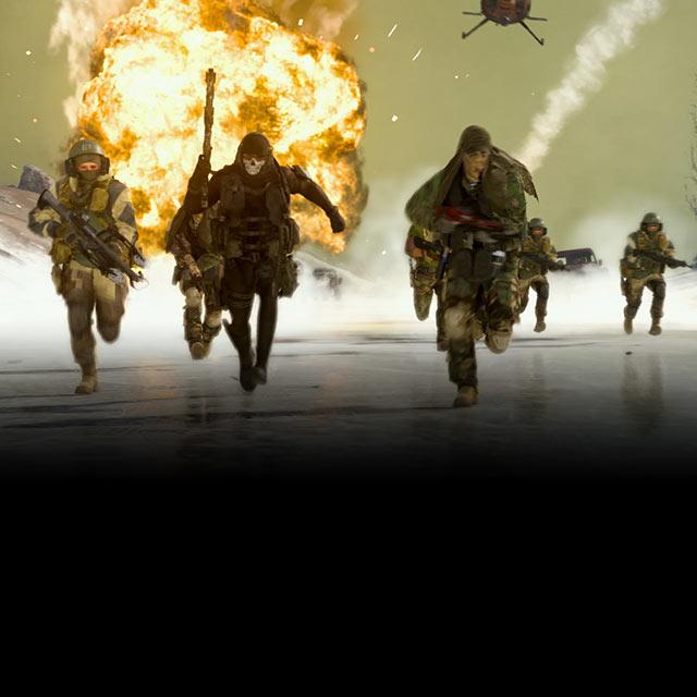 banido em Call of Duty: Warzone