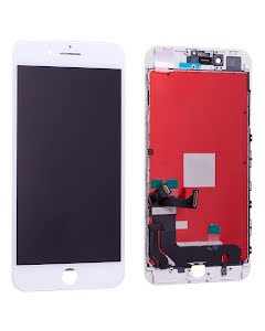 iPhone 8 Plus Display Original White