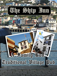 The Ship Inn Kingswear- screenshot thumbnail
