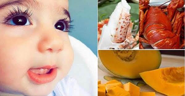 9 thực phẩm nuôi thai nhi cao lớn dài chân, thông minh từ trong trứng