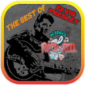 Best of Elvis King Rock n Roll
