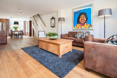 Westerstraat Serviced Apartment