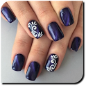 Gel Nail Designs icon