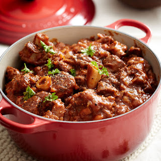 Lamb Knuckle Recipe