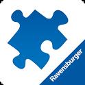 Ravensburger Puzzle icon