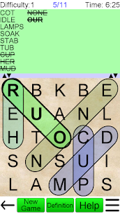 Word Search Ultimate 8