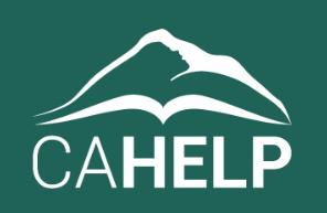 CAHelp Logo
