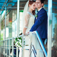 Wedding photographer Ilya Brizhak (brizhak). Photo of 16.05.2015