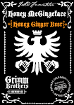 Grimm Brothers Honey McGingerface