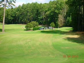 Photo: Washington Duke Golf Course